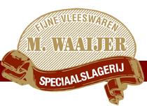 logo Waaijer